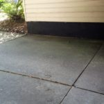 Cement Leveling in Akron Ohio
